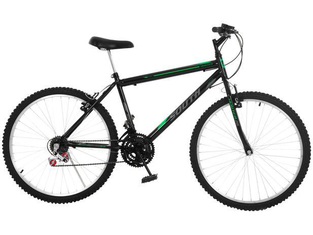 Imagem de Bicicleta Aro 24 South Bike Hunter