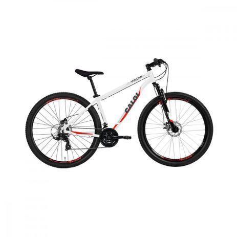 Imagem de Bicicleta Aro 29 Caloi 21 Marchas Vulcan Quadro 15 Lazer