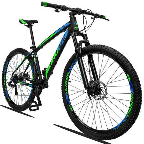 Imagem de Bicicleta Aro 29 Dropp Z3 21v Shimano Freio a Disco e Suspensão