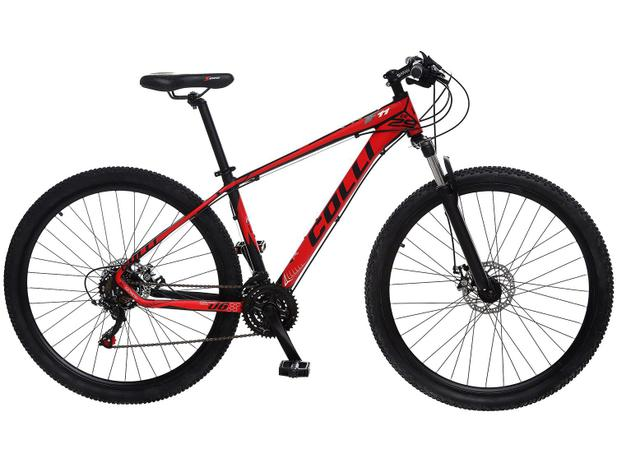 Imagem de Bicicleta Aro 29 Mountain Bike Colli F11
