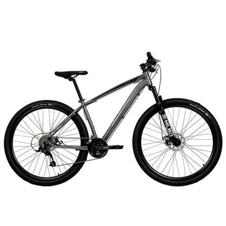 Imagem de Bicicleta Aro 29 Mtb Redstone Nitro Alumínio 24v Grafite