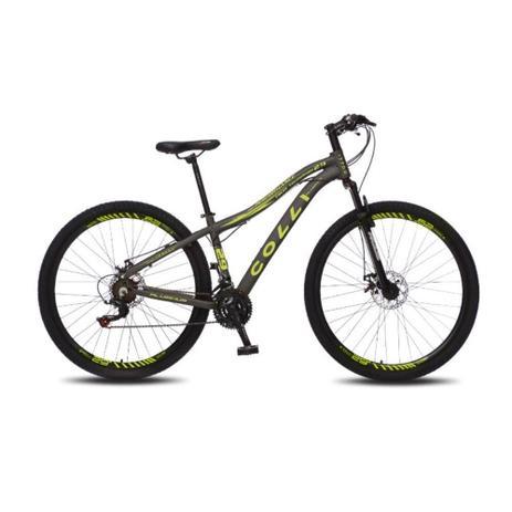 Imagem de Bicicleta  Aro 29 Shimano Alumínio 542 Colli