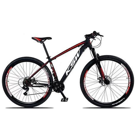 Bicicleta Aro 29 Xlt Cambios Shimano 24v Alumínio Ksw