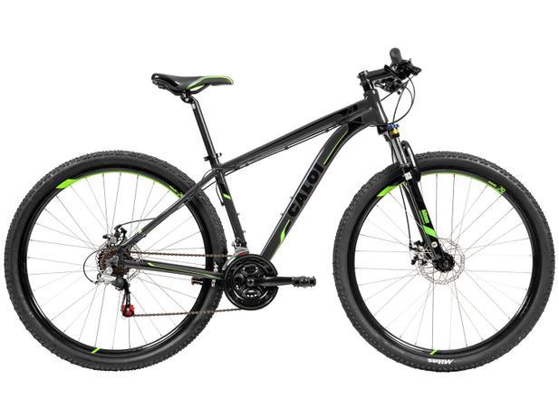 Imagem de Bicicleta Caloi 29 A18 21 Marchas