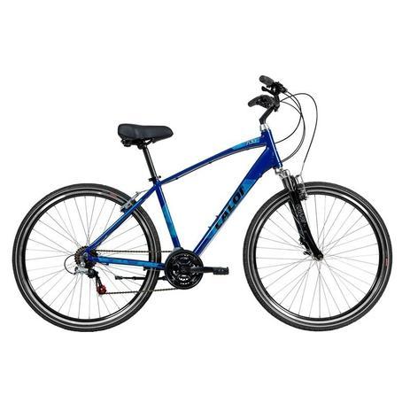 e971edfad Bicicleta caloi 700 aro 700 2018 - azul - Bicicleta Mountain Bike ...
