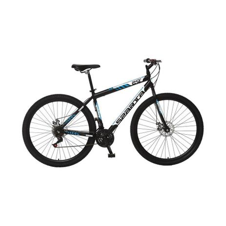 Imagem de Bicicleta Colli Sparta MTB Aro 29 21 Marchas Freio à Disco 415.05M
