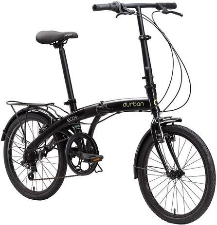 Imagem de Bicicleta Dobrável Aro 20