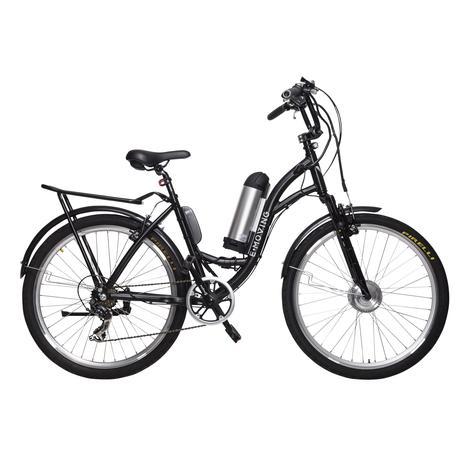 Imagem de Bicicleta Elétrica E-Moving Comfort - Aro 26