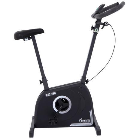Imagem de Bicicleta Ergométrica Ex 550   Dream Fitness