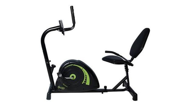 d9997374e32 Bicicleta ergometrica horizontal dream magnetica concept h - Dream fitness