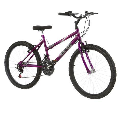 Resultado de imagem para bicicleta, marca Houston de cor Lilás