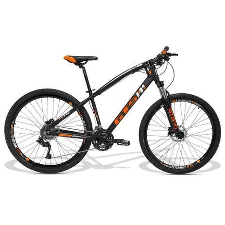 Bicicleta GTS Aro 29 Freio a Disco Hidráulico Câmbio 27 Marchas e Velocímetro de Brinde  GTS M1 I-Vtec GTS MX9 - Gtsm1Gtsm1