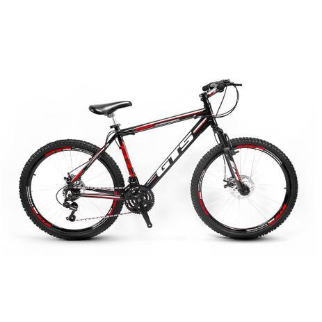bb3cf2774 Bicicleta Gts Feel Aro 29 Freio À Disco 27 Marchas - Bicicleta ...