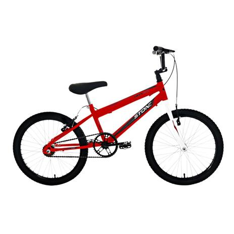 b4fe9d756 Bicicleta Infantil Aro 20 Masculina Sbx Stone Bike - Stone bikes ...