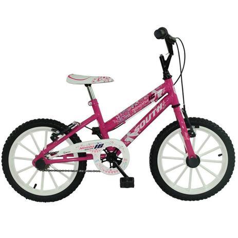 Imagem de Bicicleta Infantil SOUTH BIKE Aro 16 Feminina