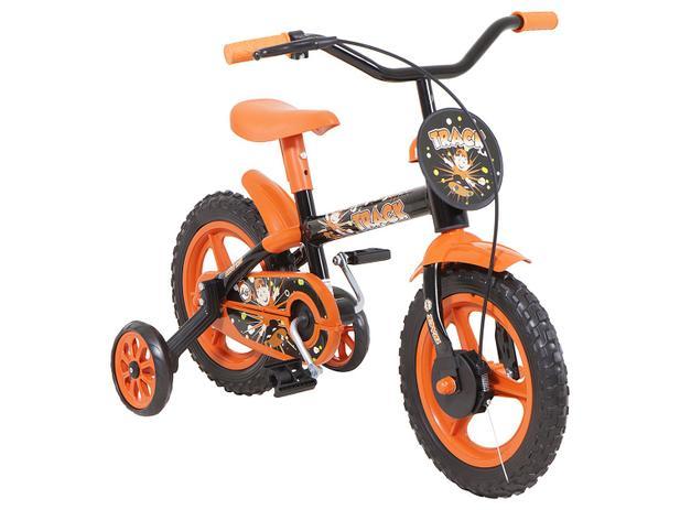 98a81c799 Bicicleta Infantil Track Bikes Arco Iris Po - Aro 12 - Bicicleta de ...