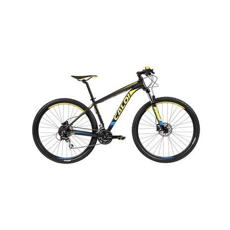 f5eb71509 Bicicleta mtb caloi explorer comp aro 29 2019 - cinza - Bicicleta ...