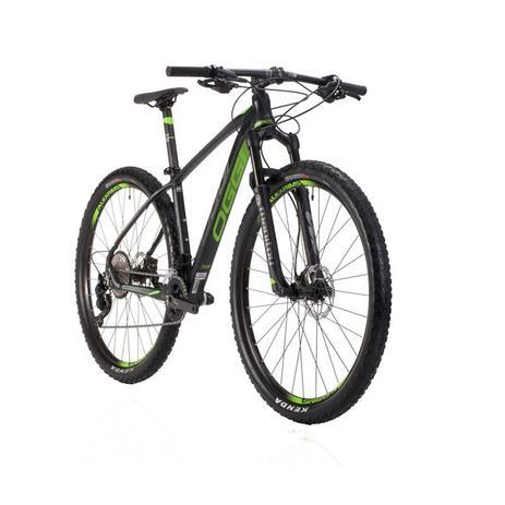 37b54f6ab Bicicleta mtb oggi big wheel 7.3 aro 29 2019 - preto e verde ...
