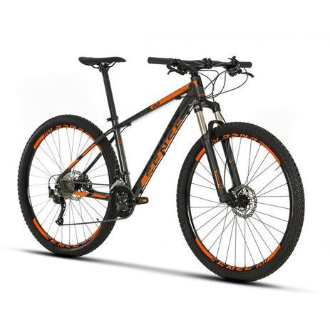 33c3ca359 Bicicleta mtb sense rock evo aro 29 2019 - laranja - Bicicleta ...