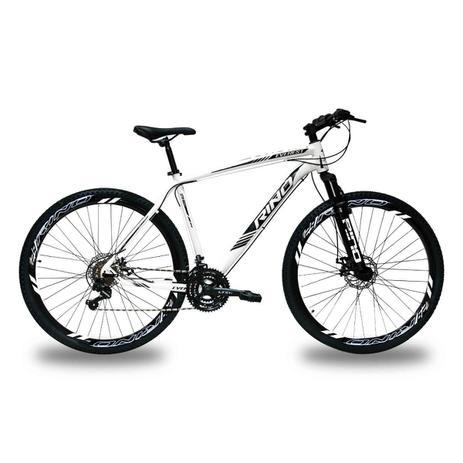 Imagem de Bicicleta RINO EVEREST 29 Freio a Disco - Cambios Shimano 24v