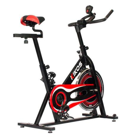 Imagem de Bicicleta Spinning Kikos F5