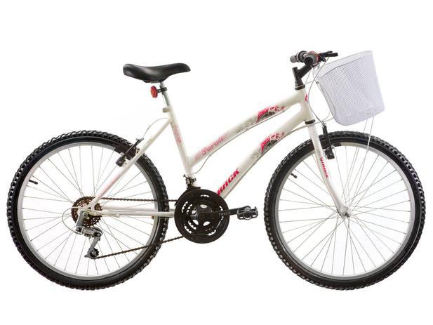 Imagem de Bicicleta Track  Bikes Parati Aro 24 18 Marchas