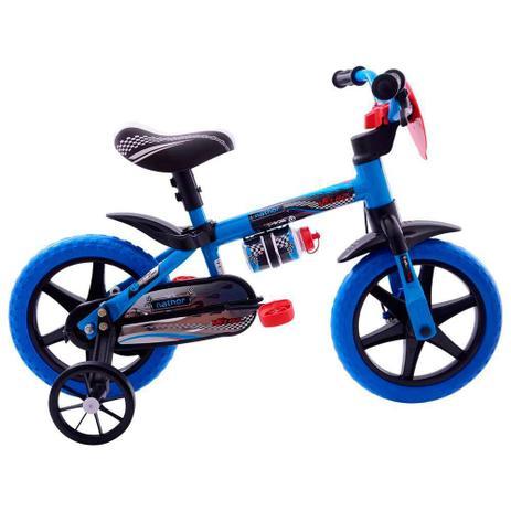 Imagem de Bicicleta Veloz Aro 12 Cairu