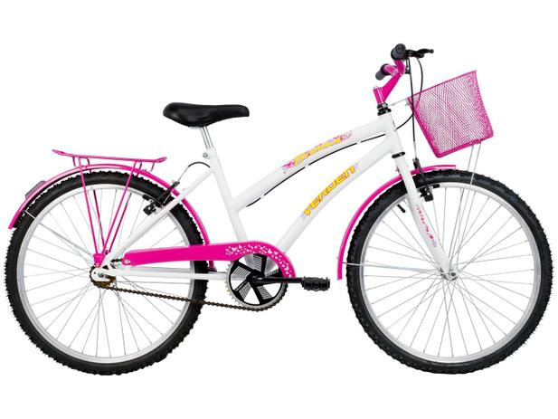 Imagem de Bicicleta Verden Breeze Aro 24 Quadro de Aço