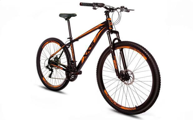 Imagem de Bicicleta Xks Aro 29 Alumínio Freio A Disco 21 Marchas