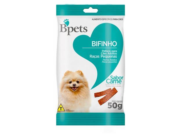 Imagem de Bifinho para Cachorro Adulto Bpets