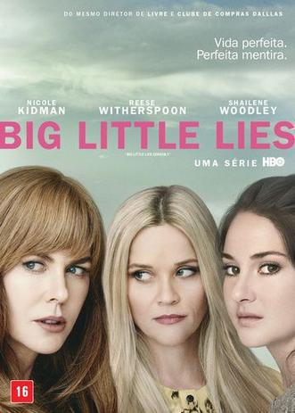 Imagem de Big little lies