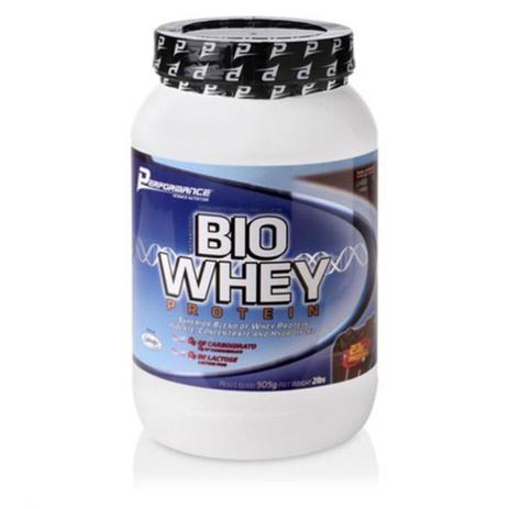 384652836 Bio Whey Protein 909g Performance Nutrition Chocolate - Whey Protein ...