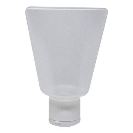 Imagem de Bisnaga Plástica 40ml Branco com 10