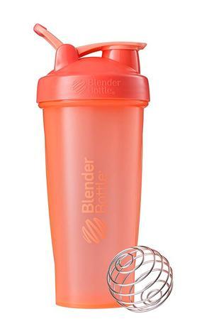 Imagem de Blender Bottle 830 ml - Coral