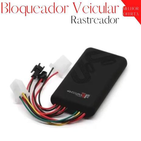 Imagem de Bloqueador Veicular Rastreador Gt06 Gps Carro Caminhão Moto - Boni