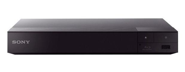 Imagem de Blu-Ray Sony BDP-S6700 4K 3D
