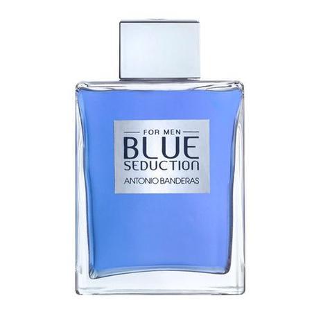 08bd9d8044 Blue Seduction For Men Antonio Banderas - Perfume Masculino - Eau de  Toilette