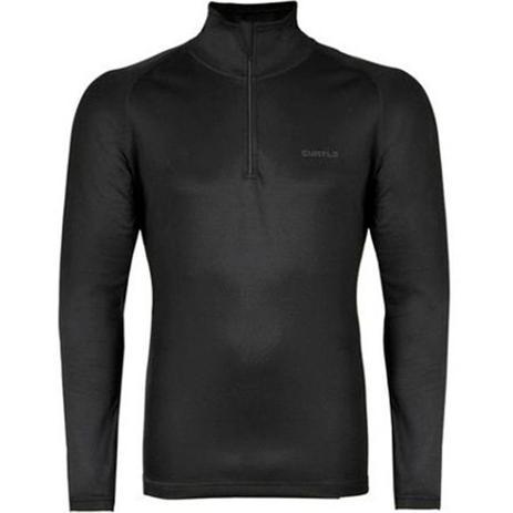 Blusa Segunda Pele Curtlo Masculina Zip ThermoSkin - Vestuário para ... 280b726cce4f3