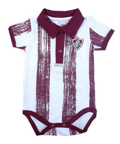 5e8615f4d1293 Body Bebê Fluminense Listras Oficial - Revedor - Body e macacão ...