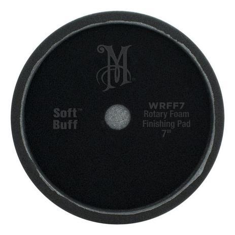 """Boina de Espuma Super Macia 7"""" WRFF7 Meguiars - Polimento Automotivo ... c2d1e3e4581"""