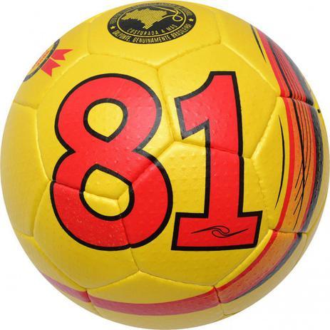 Imagem de Bola 81 Dalponte Star Futsal Quadra Salão Costurada a Mão