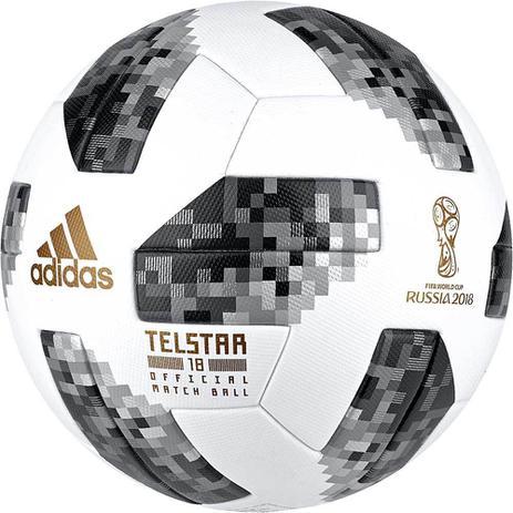 056af5bf7 Bola Adidas Telstar FIFA World Cup 2018 Oficial TOP Gliter - Bolas ...