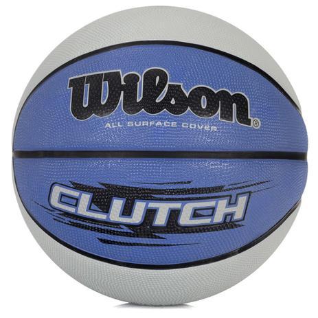 Bola Basquete Clutch Wilson - Bola de Basquete - Magazine Luiza 52ae264d78981