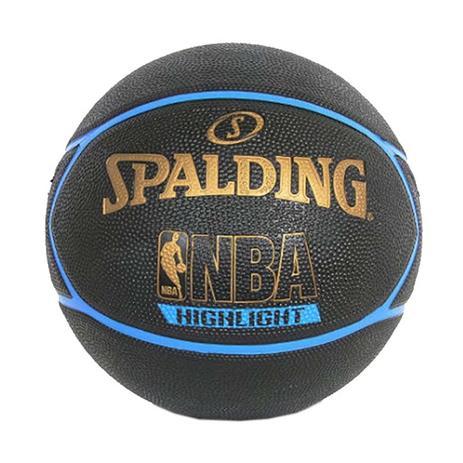 Bola Basquete Highlight NBA 83196Z Spalding - Basquete - Magazine Luiza 8097f15501e49