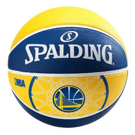 Bola Basquete Spalding Nba Golden Warriors - Bola de Basquete ... 4e3201e2f2cbb