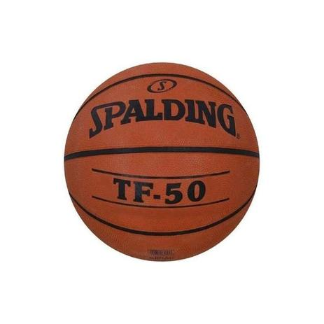 Bola Basquete Spalding TF50 - Jogos de Mesa e Salão - Magazine Luiza 5532ef67b6b63