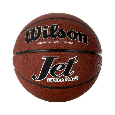 Bola Basquete Wilson Ncaa Jet Heritage Tamanho Oficial - Bola de ... 8f129429bda5f