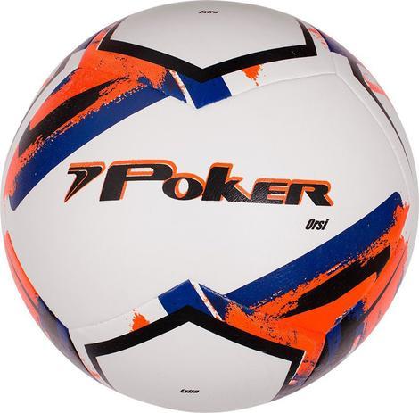 2b14c11f69e72 Bola Beach Soccer Thermocontrol Orsi Extra 05778 - Poker - Bola de ...