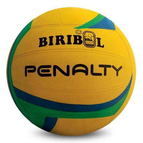 d01dc05e77 Bola Biribol Penalty Pro Vi - Bolas - Magazine Luiza
