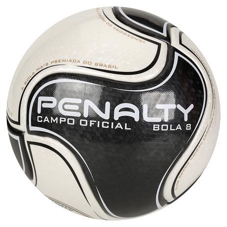 8fb3c7fd28 Bola Campo 8 S11 R1 6 Penalty - Penalty - Artigos e Acessórios de ...
